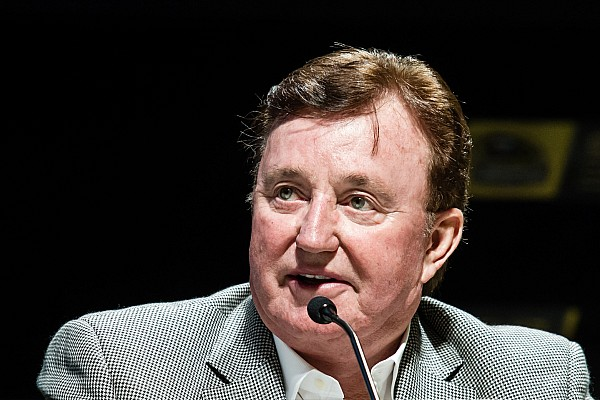 Childress responds to No. 31 team's plans to appeal