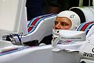 Bottas - Une Williams meilleure qu'en Malaisie
