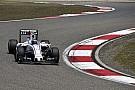 Bottas - Les évolutions de Williams ont bien fonctionné