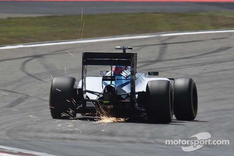 """Bottas espère """"mener la vie dure"""" aux Ferrari"""