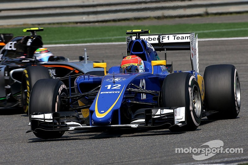 Strong result for Sauber in the Chinese GP