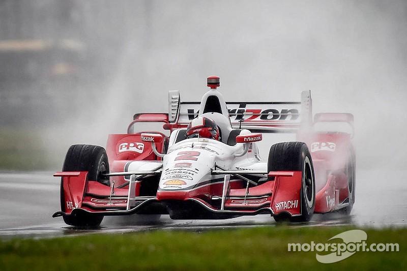IndyCar - Classement : Montoya reste en tête