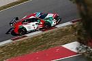Le Loeb Racing à fond derrière Bennani à Marrakech