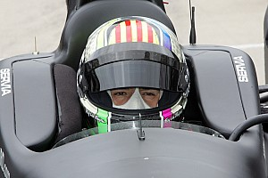 IndyCar Breaking news RLLR to run Servia in Indianapolis 500