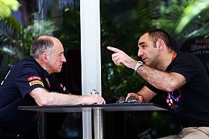 Fórmula 1 Noticias Tost espera que Renault solucione los problemas