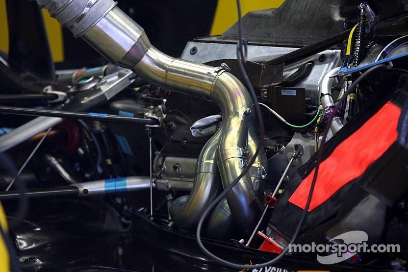 "Ecclestone réclame des V8 de 1000cv en ""urgence"""