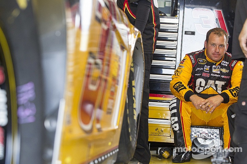Richard Childress Racing reacts to appeal outcome, names interim crew chief
