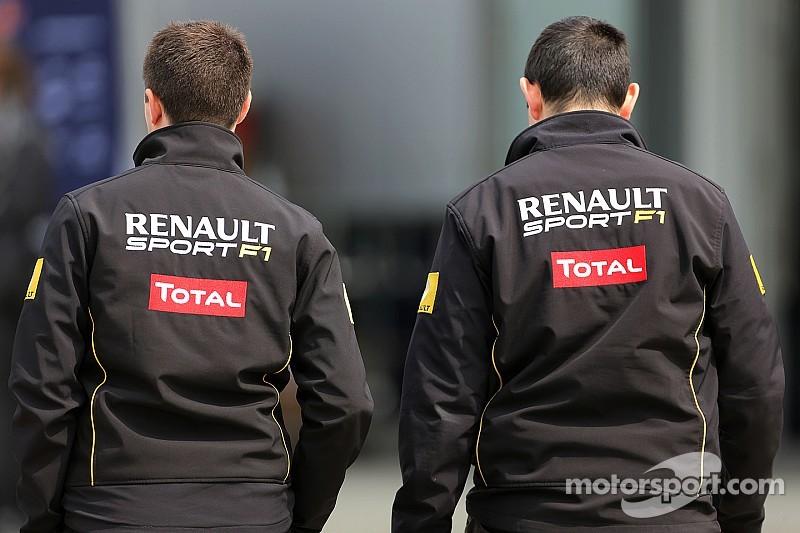 Гон отрицает, что в Renault охладели к Формуле 1