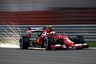 Le duel Mercedes/Ferrari conditionné par la stratégie pneumatique