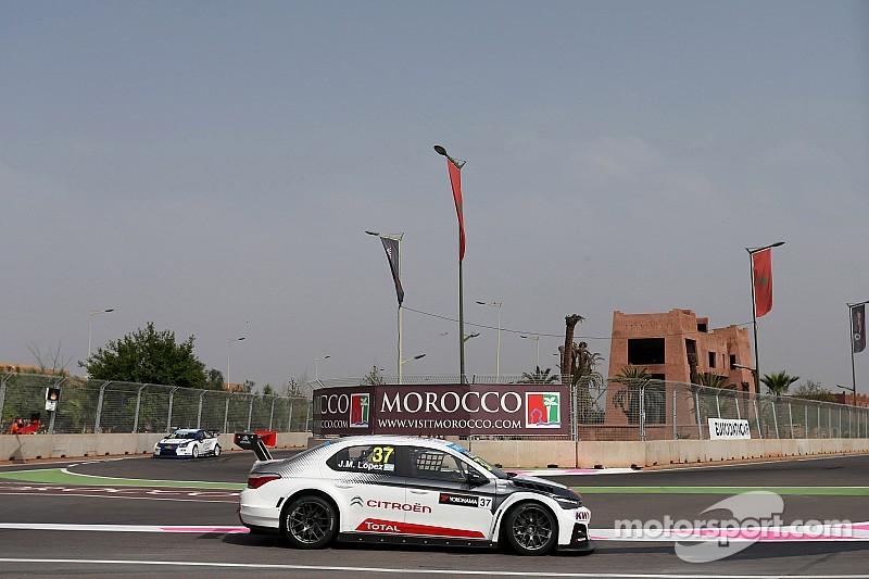 Classement - Le championnat pilotes après Marrakech