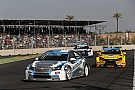 Scorching heat forces retirement in Moroccan round of WTCC