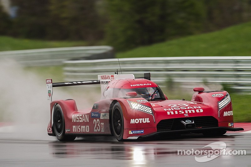 Tincknell affirme que Nissan va surprendre au Mans