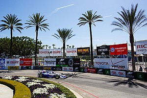 IndyCar Commentary Long live the Long Beach Grand Prix illusion