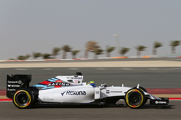 Williams admet que Ferrari sera difficile à rattraper