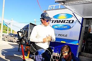 WRC Entrevista Nalbandian: