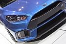 Ford se sépare de 700 employés aux Etats-Unis