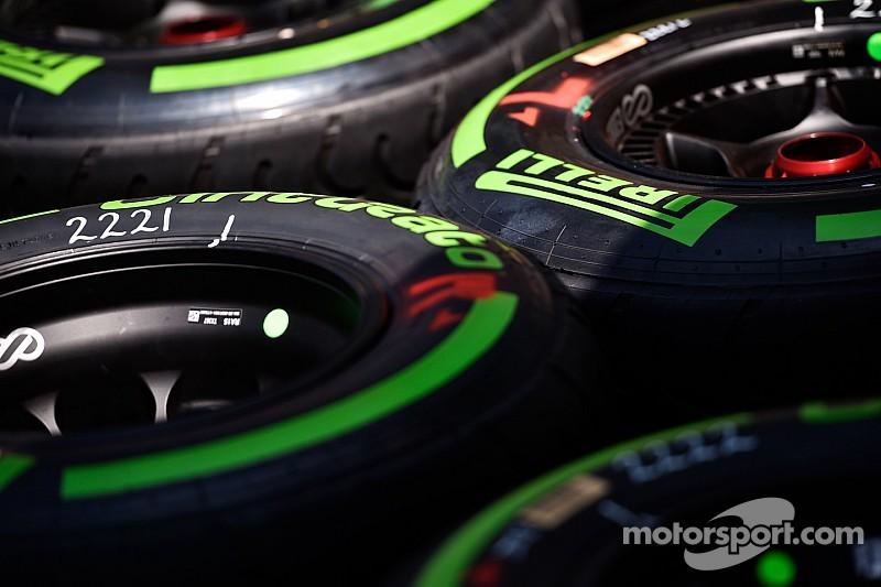 Force India предложила командам самим выбирать составы шин