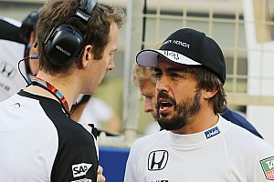 Formula 1 Breaking news Villeneuve: Alonso