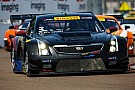 Cadillac ATS-V.R driver O'Connell finishes fourth at Barber