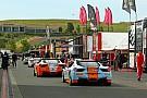 Sonoma Ferrari Challenge complete weekend results