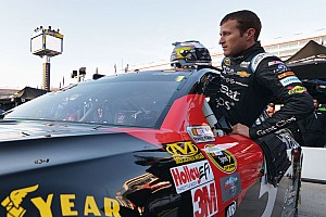 NASCAR Cup Race report Comeback Kids: Johnson and Kahne rally at Richmond