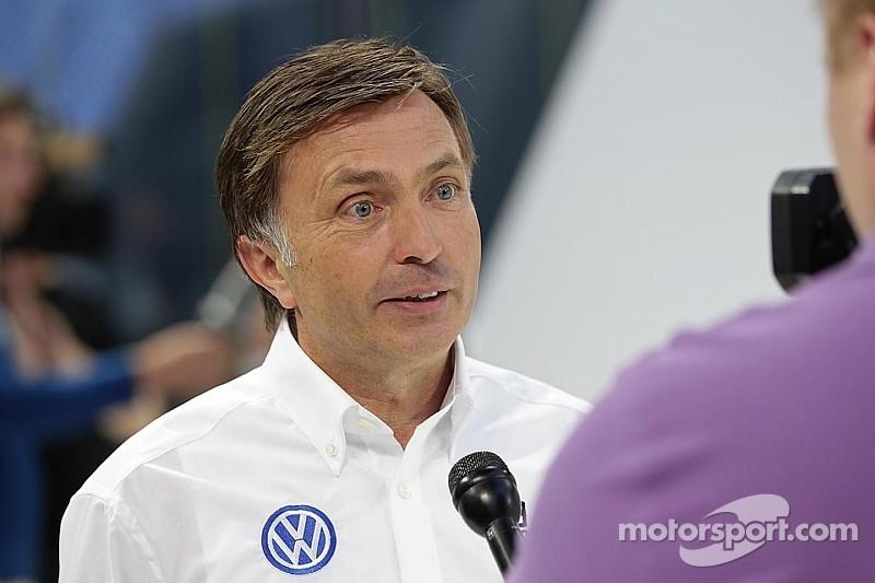 Volkswagen организует расследование