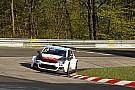 Lopez dominates WTCC test at the Nordschleife