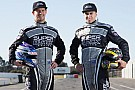 Pedersen joins Super Black for V8 enduros