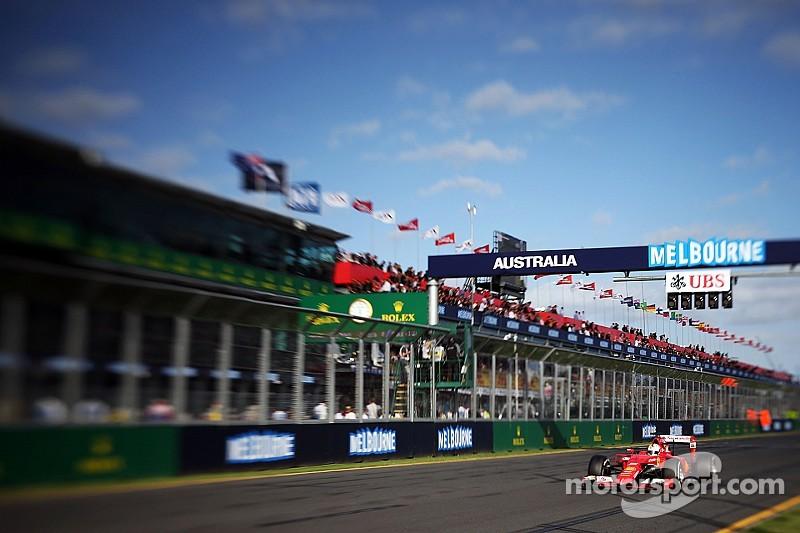 В Австралии уверены, что вновь будут открывать чемпионат