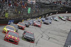 NASCAR Sprint Cup Previo McMurray se da la vuelta antes de Talladega