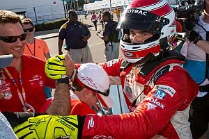 Formule E Contenu spécial La chronique de Nelson - Une victoire qui lance une saison passionnante
