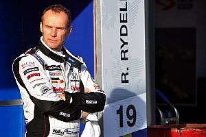 WTCC Комментарий Рюдель пропустит этап в Венгрии