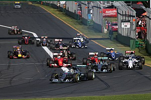 Formula 1 Breaking news FOM confirms 2016 F1 calendar leaked
