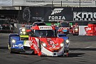 DeltaWing looks for solid finish in Monterey