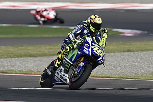 MotoGP Preview Can Rossi make it three MotoGP wins from four at Jerez?
