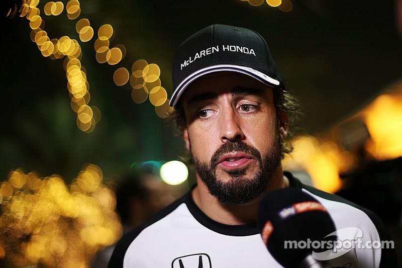 McLaren niega haber bloqueado el debut de Alonso en Le Mans