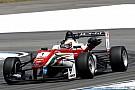 Rosenqvist se llevó el triunfo en Hockenheim