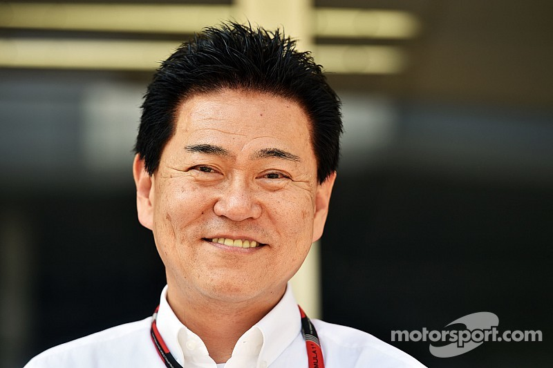 """Honda: У нас нет плана по использованию """"жетонов"""""""