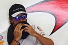 Trulli - Alonso n'est pas dans une situation idéale