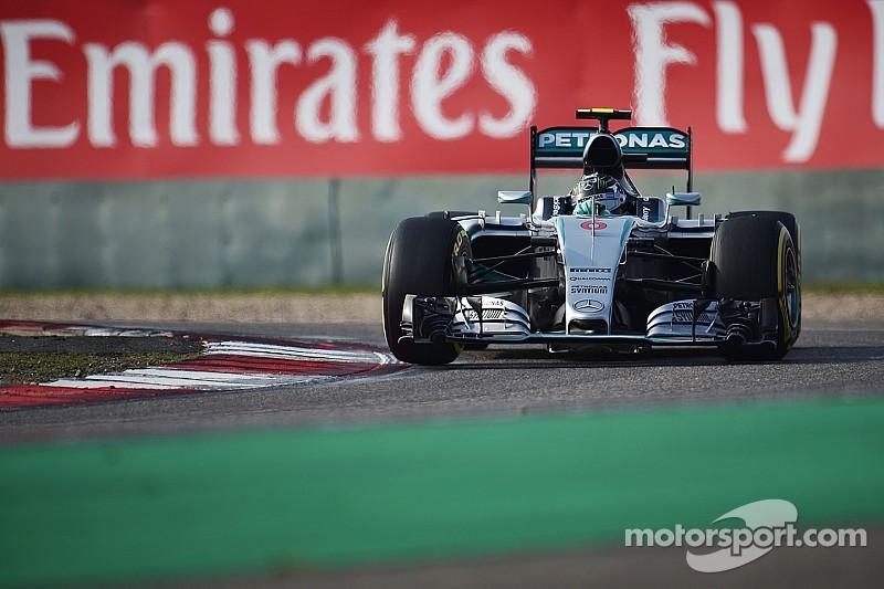 """Rosberg - """"J'ai les outils en main pour une grosse performance"""""""