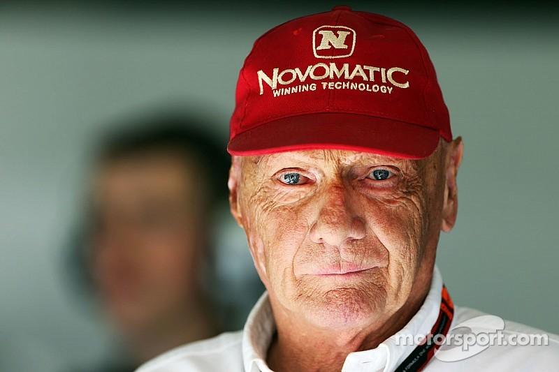 Лауда: Ferrari почти догнала нас