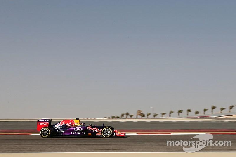 Ricciardo espera un fin de semana animado en España