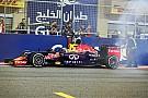 Ricciardo - Renault privilégie la fiabilité à la performance