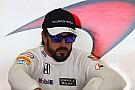 Алонсо предлагали остаться в Ferrari до 2019 года