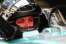 Práctica 1 del Gran Premio de España: Rosberg lidera los tiempos