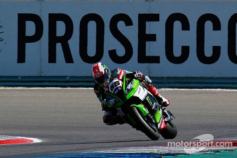 EL2- Kawasaki répond à Ducati