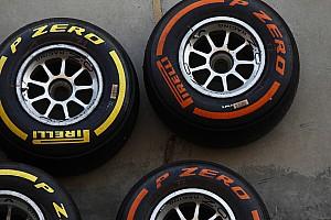 Формула 1 Новость Pirelli предсказывает два пит-стопа в Барселоне