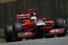 La F1 éthiquement pas en phase avec la vision Virgin