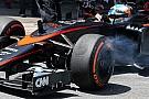 Alonso no estará en las pruebas de Barcelona