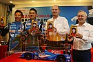 Total, together with the Chinese pilots team to participate Le Mans 24H and Shanghai 6H WEC